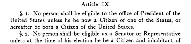 original-wording,Born a Citizen